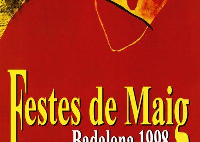 1998 Judit Morales
