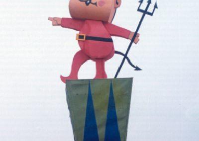 1976  Roser Coronel