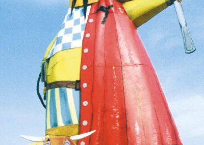 2001  Sebastià Brosa