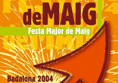 2004 Joaquín Cañizarez