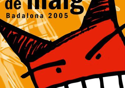 2005 Enric Vidal
