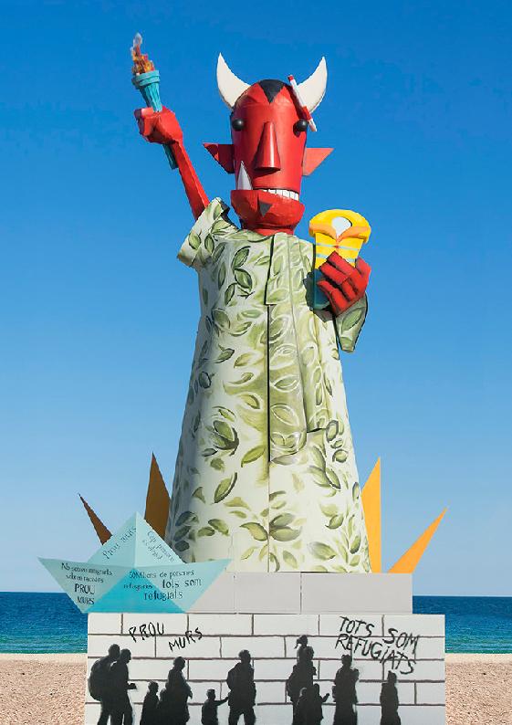 Dimonis   Festes de Maig 2020